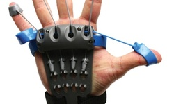 CanDo Xtensor Hand and Finger Exerciser