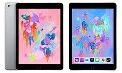 Apple iPad 5th Generation Wi-Fi OnlyTablet (Refurbished A-Grade)
