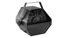 iMounTEK 25W Mini Automatic High Output Bubble Machine with Handle