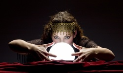 Up to 63% Off on Online Psychic / Astrology / Fortune Telling at Crystal Candle Boutique LLC
