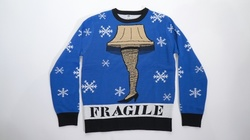 Up to 47% Off on Clothing - Women (Retail) at Get Ugly Sweaters
