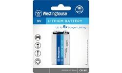 Westinghouse 9V Batteries