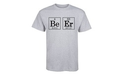 Funny Science Tees