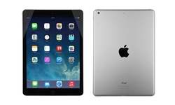 Apple iPad Air WiFi Only Tablet (Scratch & Dent)