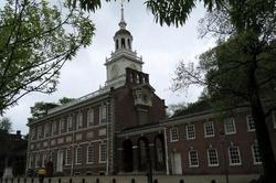 Discovering Colonial Philadelphia to now Walking Tour