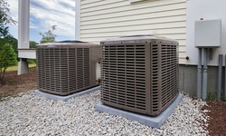 Up to 26% Off on Heat Pump Installation and Repair at Airtech Heating & Cooling Services