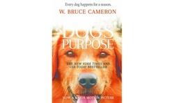 Dog's Purpose, A Movie Tie In