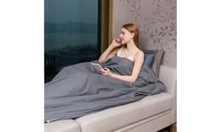 Luxury Home Super Comfort Weighted Blanket