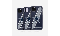 Forever Collectibles NFL Apple iPhone 11/11 Pro/11 Pro Max Dual-Layer Cases