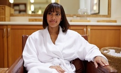 Up to 46% Off on V-Steam at Diva Steam Wellness Spa