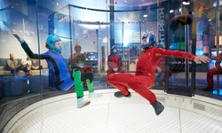 $86.55 for Two Flights for One Person at iFLY ($86.55 Value)