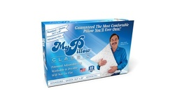 MyPillow Classic Series Bed Pillow