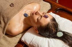 Up to 49% Off on Massage - Hot Stone at Sakura Foot Spa
