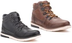 Xray Footwear Men's Moor Boot