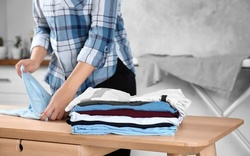 Up to 34% Off on Laundry Services at Cleveland Laundry Service