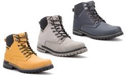 Xray Footwear Men's Velox Boot