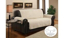 Slip-Cover Furniture Protector (Love-seat)