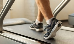 Up to 74% Off on Shoes - Athletic (Retail) at M & A Distributors
