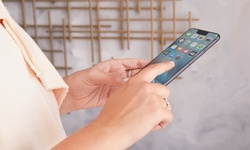 iPhone or iPad Repair at Cellular Geeks Cell Phones and Computers (Up to 66% Off). 10 Options Available.