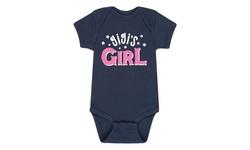 Infant Gigi, Mimi & Grandma Bodysuits