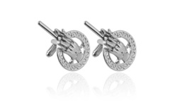 Hand of The King Cuff Links