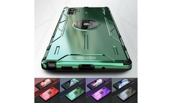 For Samsung Galaxy Note 20 Ultra 10 Plus 9 S10 Plus Case Shockproof Luxury Cover