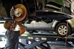 Up to 44% Off on Car & Automotive Brake Fluid Flush at ABAS AUTO REPAIR
