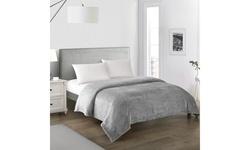 Chic Home Ultra Soft Fleece Microplush Blanket