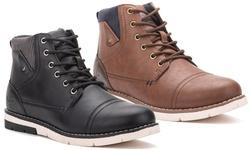 Xray Footwear Men's Port Boot
