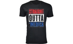 Men's Awesome 4th of July Themed T-Shirts (Extended Sizes Available)
