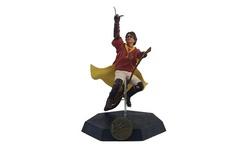 Harry Potter Quidditch Uniform Figurine