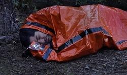 Survivor Series Emergency Sleeping Bag Kit