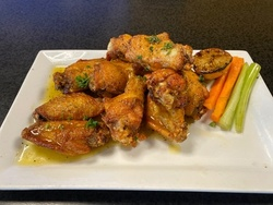 Up to 21% Off on Restaurant Specialty - Chicken / Buffalo Wing at Party HQ