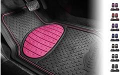 Universal Trim to Fit Touchdown Heavy Duty Rubber Floor Mats F11500-G