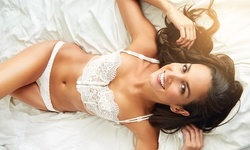 Up to 40% Off on Lingerie (Retail) at Her Closet The Beauty Lounge