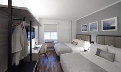Stay at Top Secret Manhattan Hotel