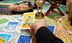 One Psychic or Tarot Card Phone Reading from Psychic Reader & Love Advisor (Up to 86% Off)