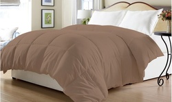 Clearance: Over-Filled Super Soft Down-Alternative Comforter