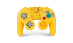PowerA Pokemon Wireless GameCube Style Controller for Nintendo Switch
