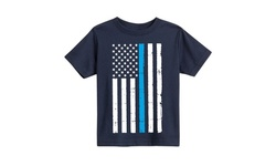 Police or Firefighter Tees