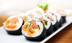 $15 for $30 Worth of Sushi and Japanese Food at Mt. Fuji Japanese