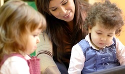 Four or Eight Weeks of Preschool for a Child Aged 3–5 at Arkaso Preschool (Up to 64% Off)