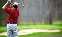 Three, Five, or 12 Adult Group Golf Clinics at Steve Oltman Golf School (Up to 58% Off)