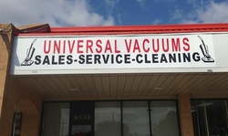 $25 for $50 Vacuum Tune Up Service — Universal Vacuums
