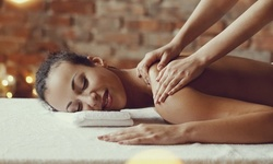 30- or 60-Minute Massage, or 30-Minute Massage & 30-Minute Reflexology at High Stone Reflexology (Up to 51% Off)