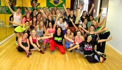 5 or 10 One-Hour Adult Dance Lessons at United Dance Academy (Up to 63% Off)