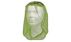 """15-3/4"""" x 6-1/4"""" Mosquito Head Net, Camouflage, One Size Fits Most"""