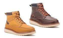 Xray Footwear Men's Strubby Boot