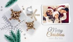 Up to 80%  Off on Christmas Cards at Delight Studio