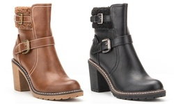 Olivia Miller Women's Storm Boot